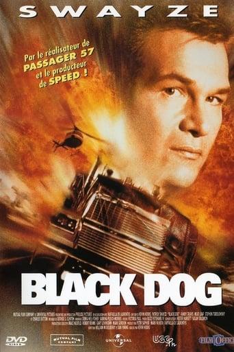 Poster of Black Dog
