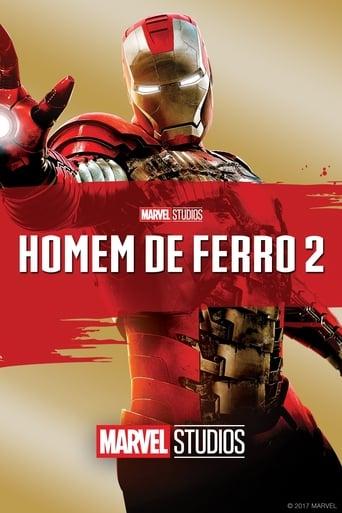 Imagem Homem de Ferro 2 (2010)