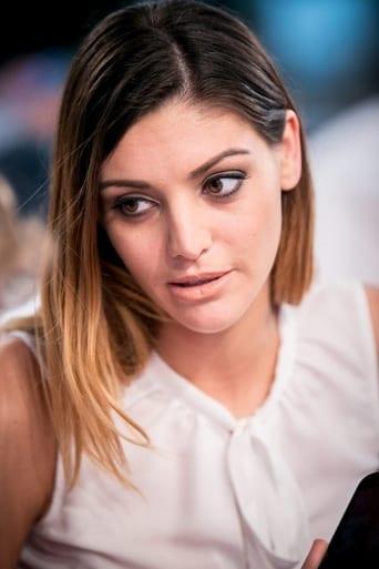 Image of Edina Kulcsár