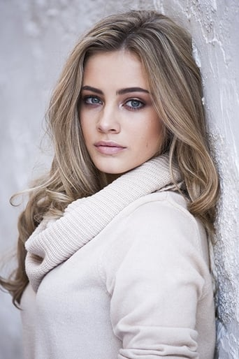 Image of Josephine Langford
