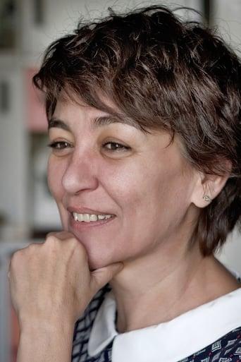 Image of Adina Cristescu
