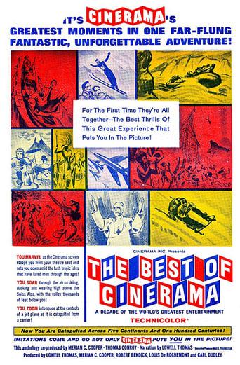 Watch The Best of Cinerama Free Movie Online