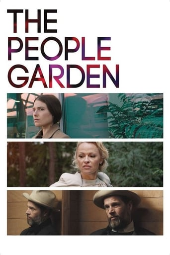 Poster of The People Garden