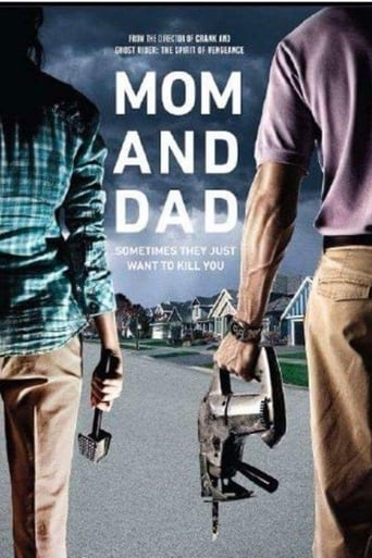 Poster of Mom and Dad fragman