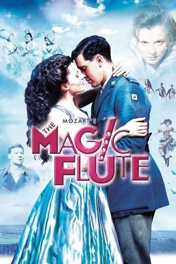 Poster of La Flauta Mágica