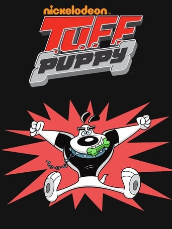 Capitulos de: T.U.F.F. Puppy