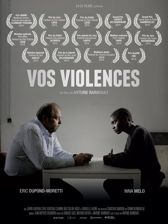 Poster of Vos violences