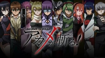 Red Eyes Sword: Akame ga Kill !