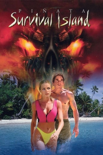 Poster of Demon Island