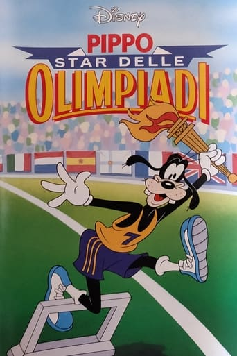 Goofys lustige Olympiade