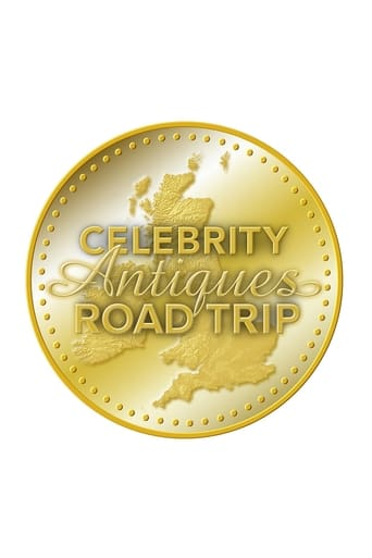 Poster of Celebrity Antiques Road Trip