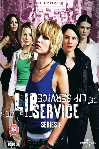 Capitulos de: Lip Service