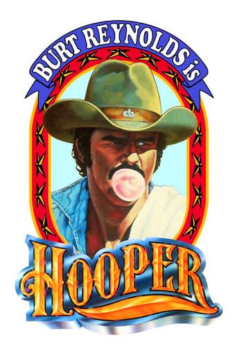 Hooper (1978) - poster