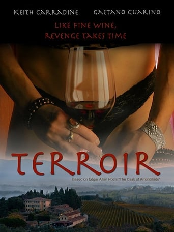 Poster of Terroir