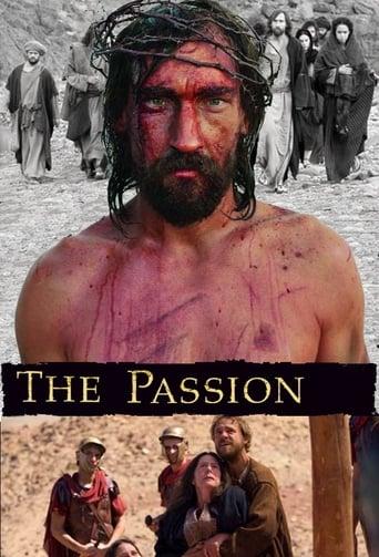 Poster of La Pasión