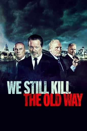 portada We Still Kill the Old Way