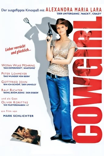Poster of Cowgirl