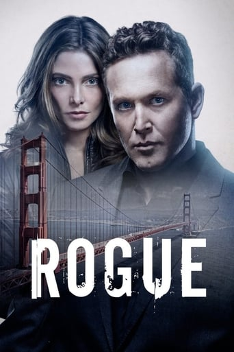 Poster of Rogue fragman