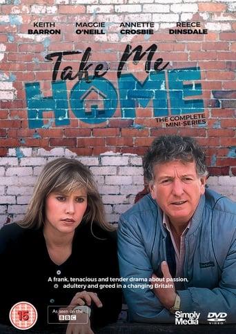 Poster of Take Me Home