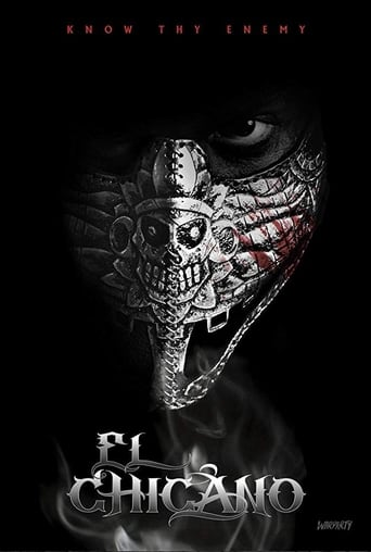 Poster of El Chicano