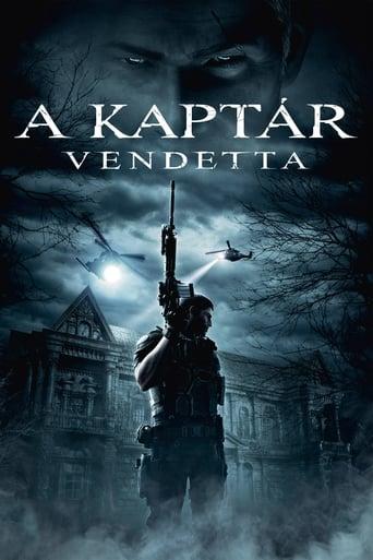 A kaptár: Vendetta