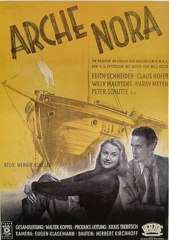 Arche Nora Movie Poster