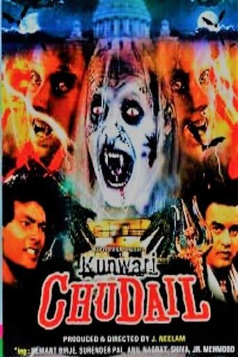 Poster of Kunwari Chudail