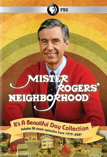 Poster of Mister Rogers' Neighborhood: It's a Beautiful Day Collection