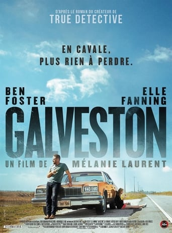 Poster of Galveston