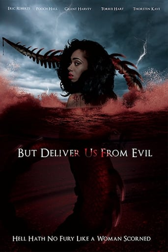 Poster of But Deliver Us from Evil