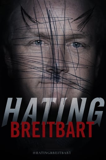 Poster of Hating Breitbart