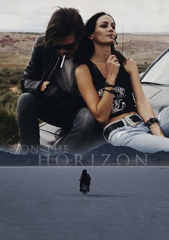 Poster of On the Horizon