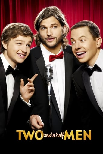 Poster of Two and a Half Men fragman