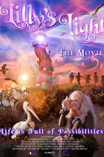 Lilly's Light: The Movie Poster