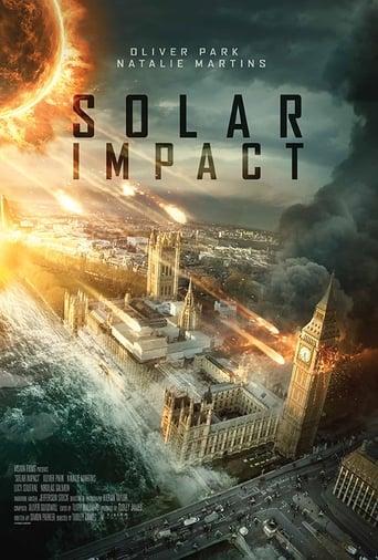 Solar Impact Poster