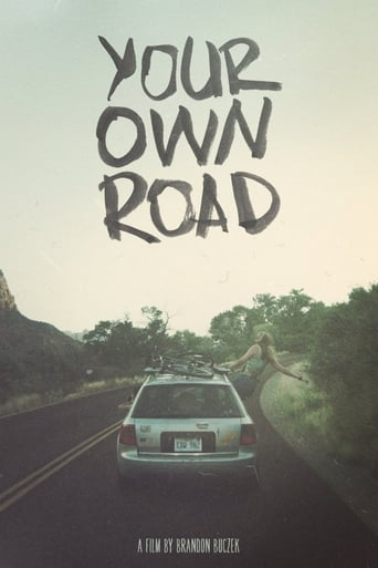Poster of Your Own Road fragman