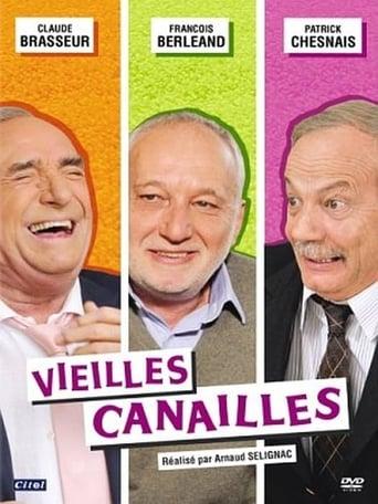 Poster of Vieilles canailles