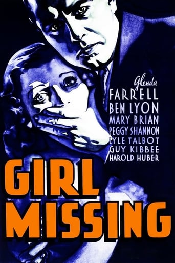 Watch Girl Missing Online Free Movie Now