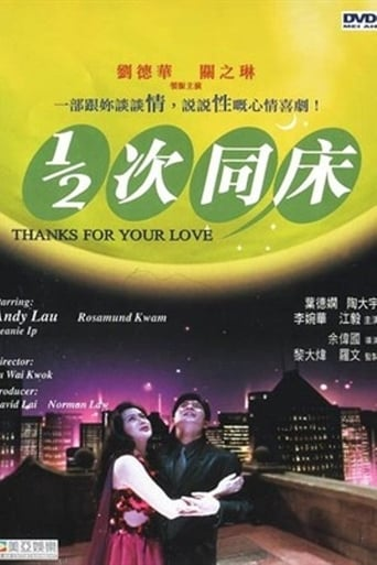 Poster of Thanks for Your Love