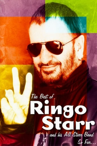 Poster of The Best of Ringo Starr & His All-Starr Band So Far...