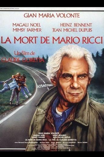 Der Tod des Mario Ricci
