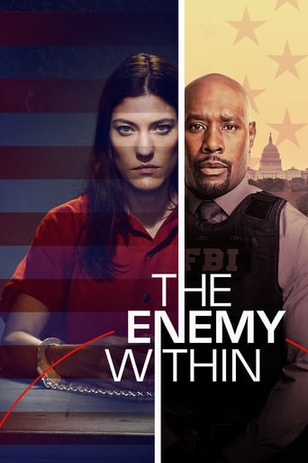 Capitulos de: The Enemy Within