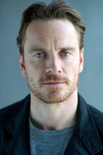 Michael Fassbender Profile photo
