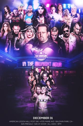Watch Bar Wrestling 27: In The Midnight Hour full movie online 1337x
