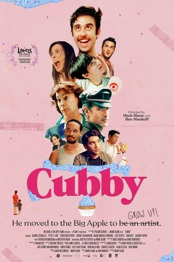 Poster of Cubby