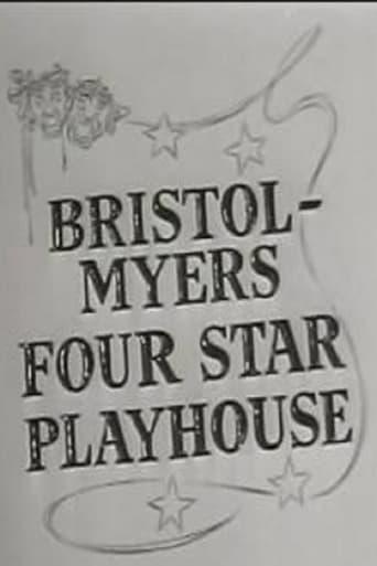 Capitulos de: Four Star Playhouse