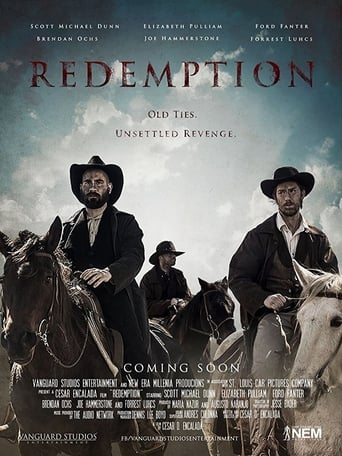 Watch Redemption 2017 full online free