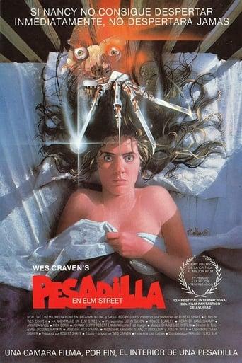 Poster of Pesadilla en Elm Street
