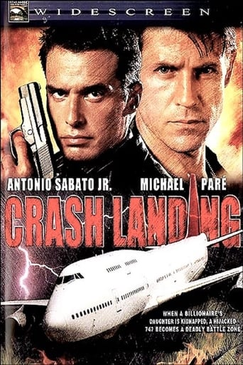 Poster of Crash Landing
