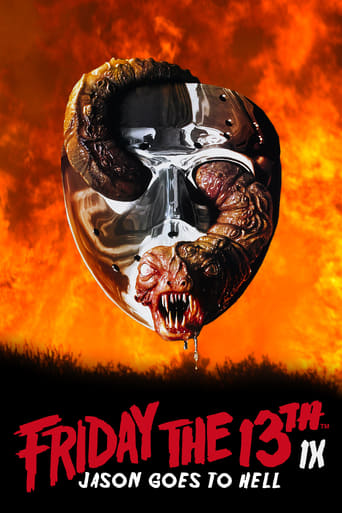 'Jason Goes to Hell: The Final Friday (1993)